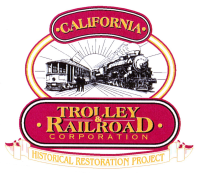 California Trolley & Railroad Corporation (CTRC)
